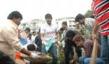 Nagarjuna Akkineni Family Joins Swachh Bharat Photos
