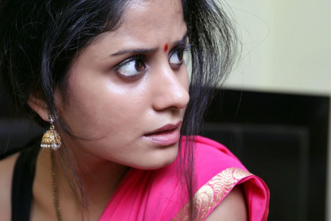 Rgv S Sridevi Movie Heroine Anushkriti Hot Photoshoot