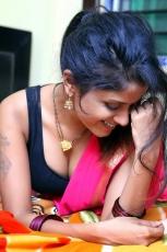 RGV s Sridevi Movie Heroine Anushkriti Hot PhotoShoot Stills Ram Gopal Varma