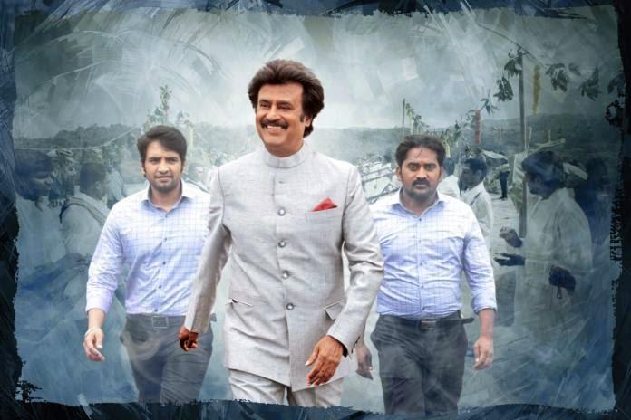 Lingaa Telugu Movie Video Songs Hd 1080p - - Darin Smalls