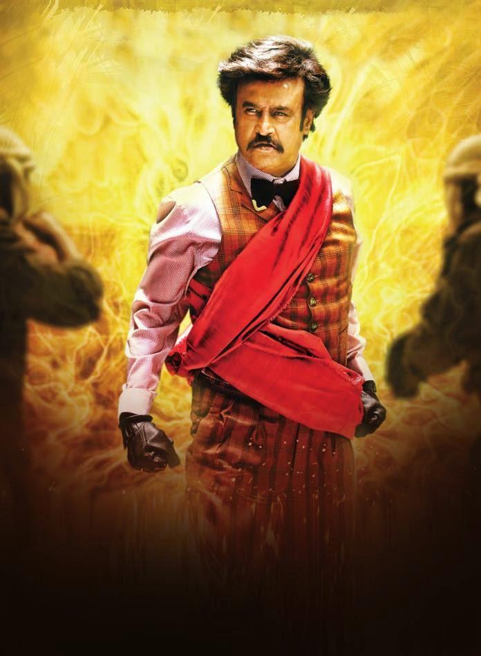 Lingaa Movie Latest New Stills Rajinikanth Anushka Shetty