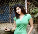 Anjanaa Bhattacharya Latest Hot Spicy Photoshoot Stills