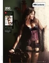 Anushka Sharma Hot Photoshoot for GQ Magazine