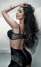 Malaika Arora Hot Stills in Bikini Photos