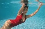 Malaika Arora Red Hot Stills in Bikini Photos