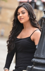 Mishti Chakraborty Actress Latest Hot  Photo Shoot Stills Photos in Black Dress