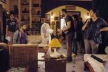 Allu Arjun and Regina Cassandra In Olx New Advertisement Stills