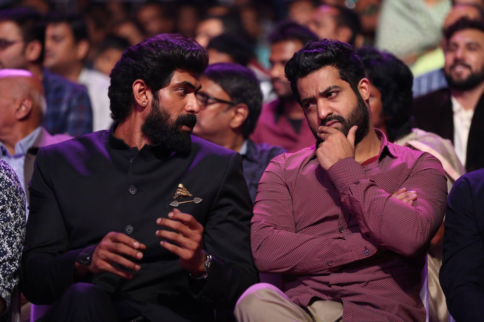 Jr Ntr Latest Stylish ULTRA HD Photos Stills | Janatha Garage Movie ...