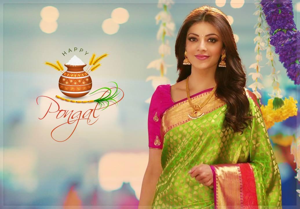 Kajal Agarwal New Latest HD Photos