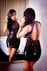 Kavya Shetty Hot Photo Shoot Sizzling Stills