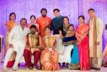 Manchu Manoj Pranathi Reddy Engagement Photos