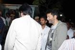Pawan Kalyan and Trivikram Srinivas pay Homage to Dr. D Ramanaidu Photos