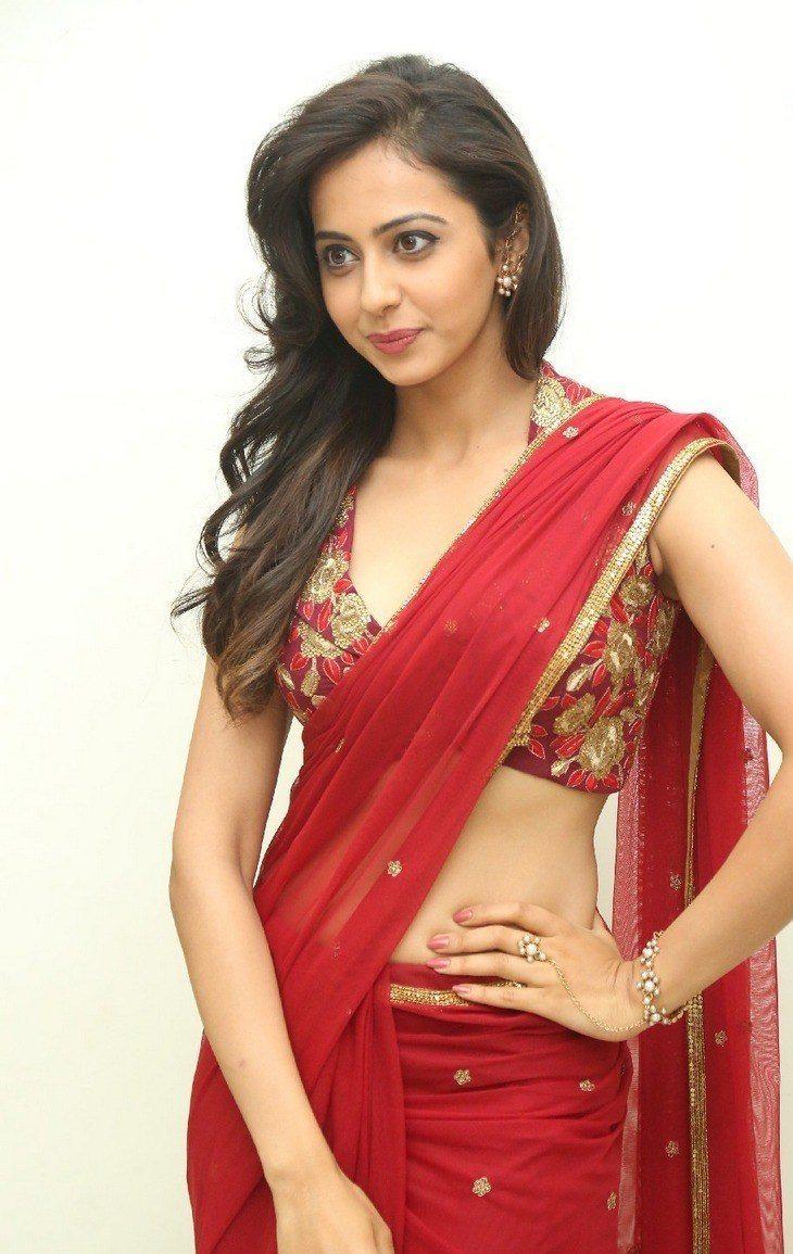 Rakul Preet Singh Hot Photos - kollystills.com