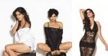 Sapna Pabbi Photo Shoot Hot Poses for FHM Magazine