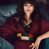 Aishwarya Rai Latest PhotoShoot Vogue Magazine Stills
