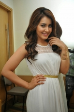 Raashi Khanna Latest Photoshoot HD Photos Stills at Jil Success Meet