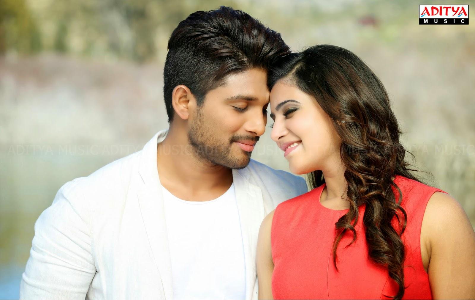 ... HD Stills | Allu Arjun,Samantha,Adah Sharma,Nitya Menon | 25CineFrames