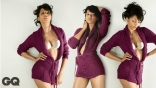 Mugdha Godse Hot Photo Shoot HD Photos for GQ Magazine