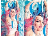 Sonakshi Sinha HOT Photo Shoot Poses for Vogue  Magazine HD Photos Images Stills