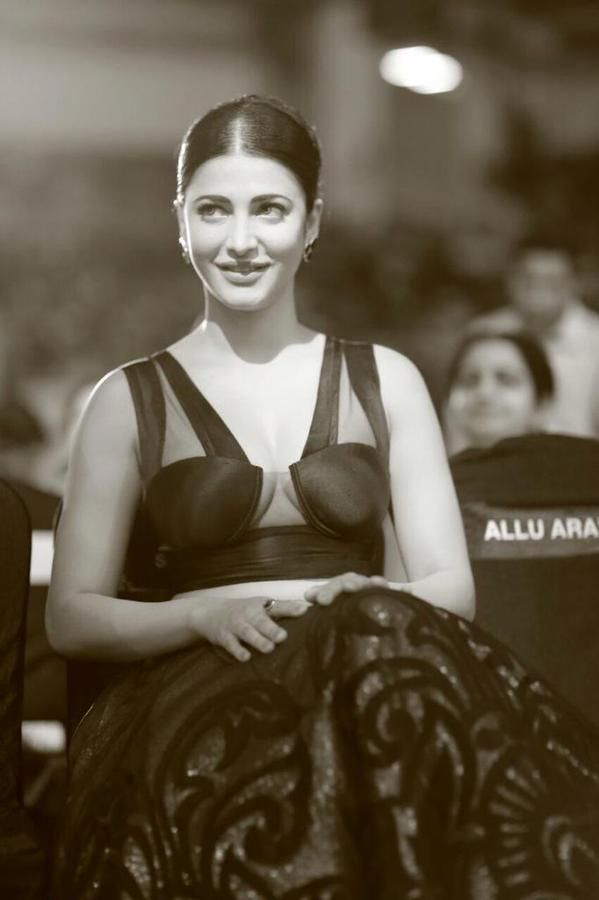62nd South Filmfare Awards 2015 Event HD Photos Full