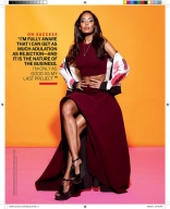 Lisa Haydon Hot Photo Shoot poses for Femina Magazine HD Photos