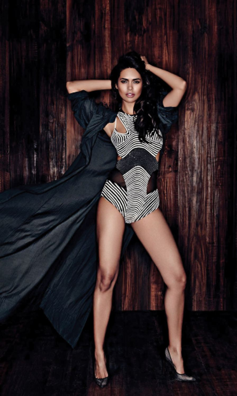 Esha gupta hot photo shoot for maxim magazine 2015 hd for Sexy image 2015