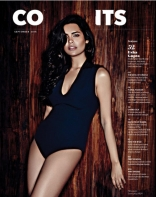 Esha Gupta Hot Photo Shoot for Maxim magazine 2015 HD Photos