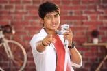 Hero Meka Srikanth Son Roshan Debut movie Nirmala Convent First Look HD Photos