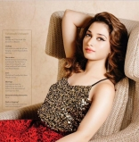 Tamanna Bhatia Hot Photo Shoot For JFW Magazine September 2015 HD Photos