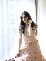 Adah Sharma Hot Latest Photo Shoot poses for GNG Magazine HD Photos