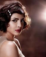 Priyanka Chopra Hot Photo Shoot poses for Hello! Magazine HD Photos