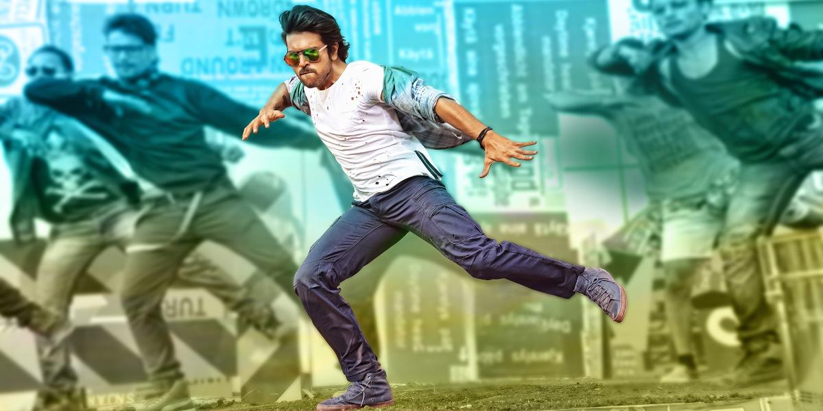 Bruce Lee (2015) Telugu Mp3 Songs Free Download