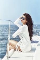 Jacqueline Fernandez Hot HD Photo Shoot Photos for Filmfare Magazine 2015 Poses Stills Images Gallery