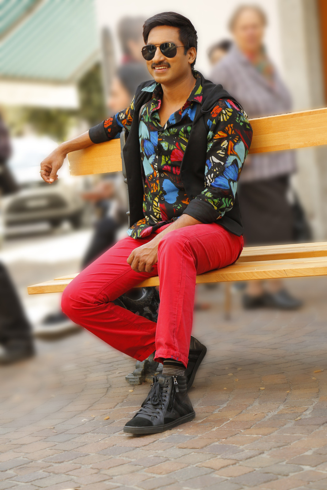 Latest New Nail Art Designs Ideas Trends Stickers: Soukyam Telugu Movie Latest New HD Photos Gallery Images