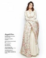 Sridevi HD Photo Shoot Photos for L'Officiel Magazine 2015 Poses, Stills, Images, Gallery