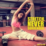 Actress Parineeti Chopra Body Transformation Fitness-Inspired Photo Shoot ULTRA HD Photos