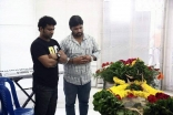 Celebs Pay Homage to Devi Sri Prasad's Father Satyamurthy Photos
