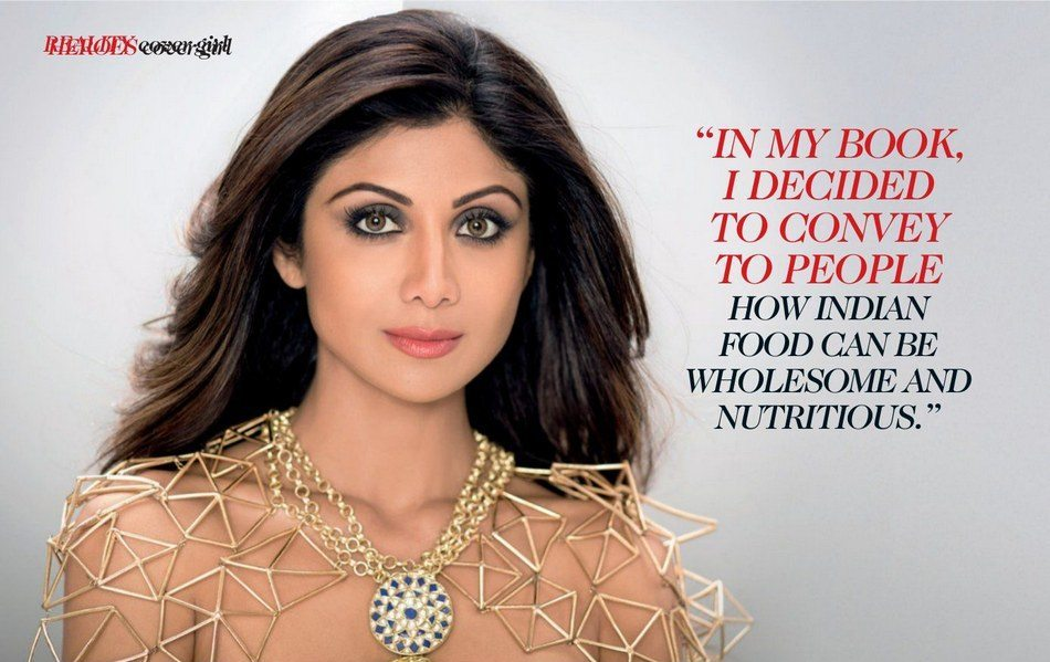 Shilpa Shetty Hot Photo Shoot Poses For Femina Magazine 2015 Hd Photos  25Cineframes-9229