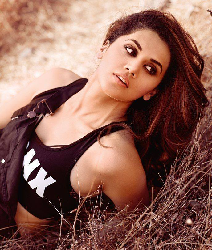 ... ULTRA HD Photos Taapsee Pannu for Maxim India Magazine 2016 Images