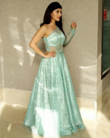 Mehreen Pirzada New Latest HD Photos | Raja The Great Movie Heroine Mehreen Pirzada Photo Shoot Images