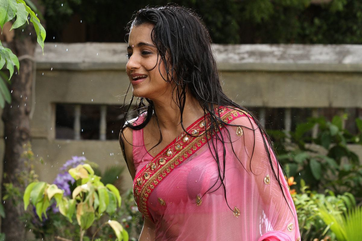 Indian girl sapna belly dance - 3 9