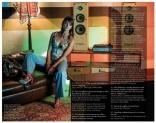 Alia Bhatt Latest Hot Photo Shoot poses for Grazia Magazine Ultra HD Photos, Images, Gallery