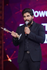 Allu Arjun Latest Photo Shoot New HD Photos at CineMaa Awards, Stylish Star ULTRA HD Images, Bunny Pics, Gallery