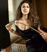 Nimrat Kaur Latest Hot Photo Shoot poses for GQ Magazine Ultra HD Photos, Images, Gallery