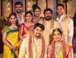 MegaStar Chiranjeevi Daughter Sreeja Marriage Photos Wedding Pics, Images, Gallery