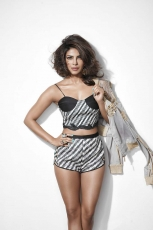 Priyanka Chopra Hot Photo Shoot for Cosmopolitan Magazine HD Photos Images, Pics, Stills, Gallery