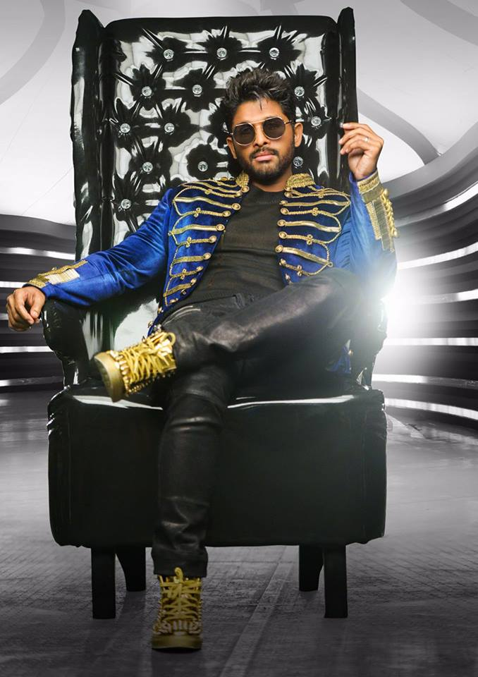 allu arjun ultra hd latest photos stills images gallery