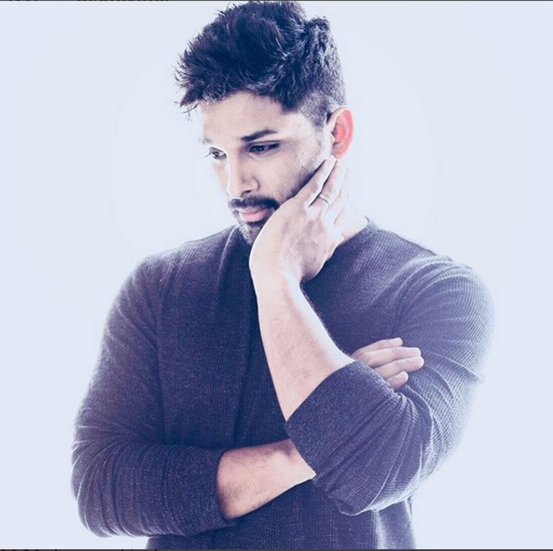 allu arjun latest photo shoot new hd photos stylish star ultra hd