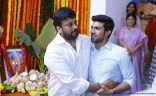 Megastar Chirajeevi 150th Movie Opening Muhurtham Launch HD Photos, Images, Gallery