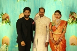 Director Krish Radha Krishna Jagarlamudi Doctor Ramya Engagement HD Photos
